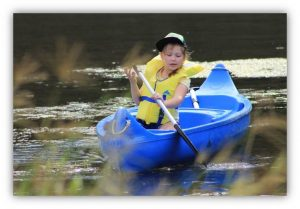 Canoeing on the Brisbane River Sep 2015 002