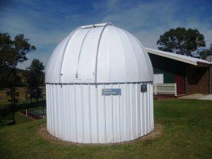 Stewart Observatory